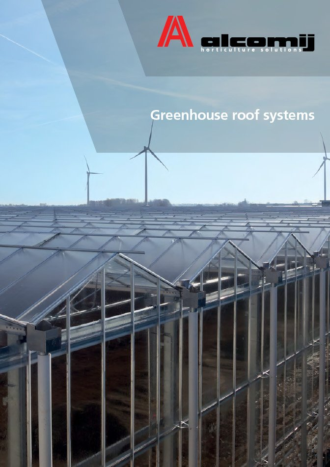 Download folder - Greenhouse roof systems