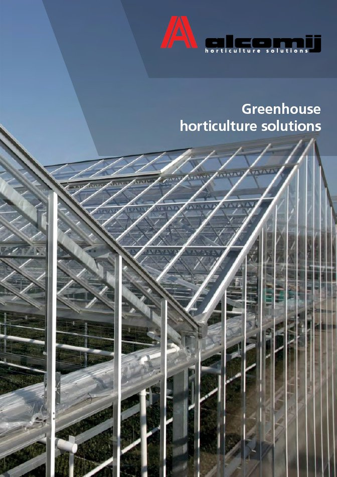 Download brochure - Greenhouse horticulture solutions