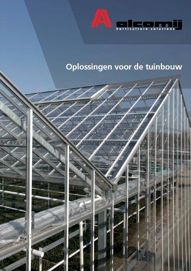Download brochure - Oplossingen voor de tuinbouw