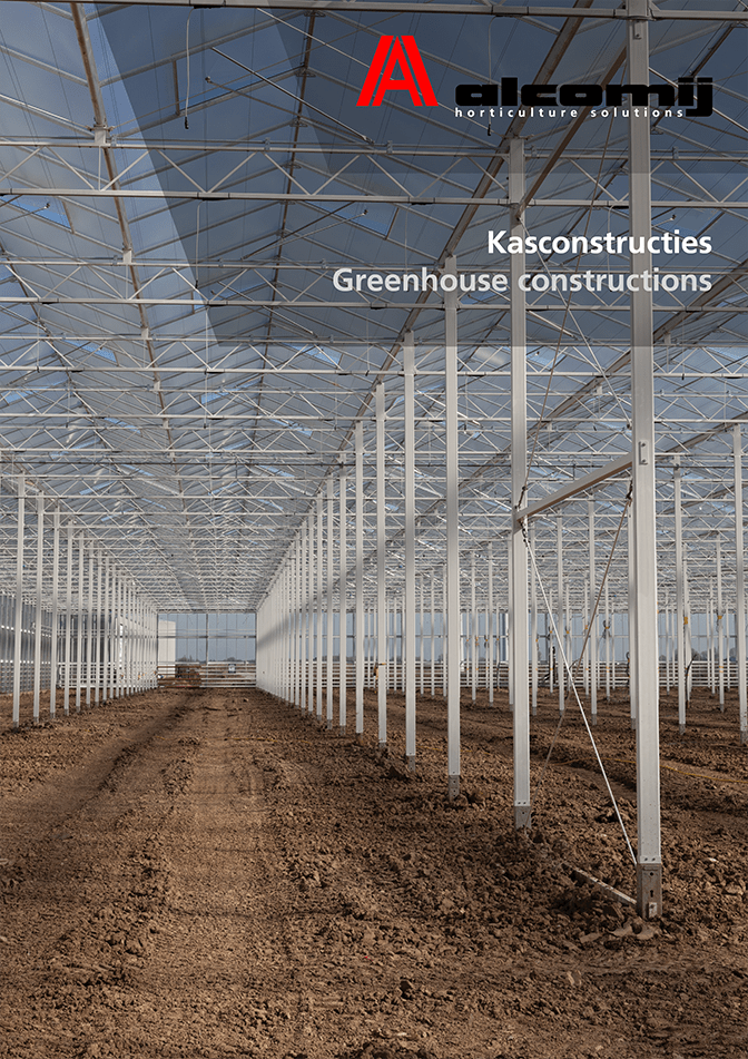 Download leaflet - Greenhouse constructions