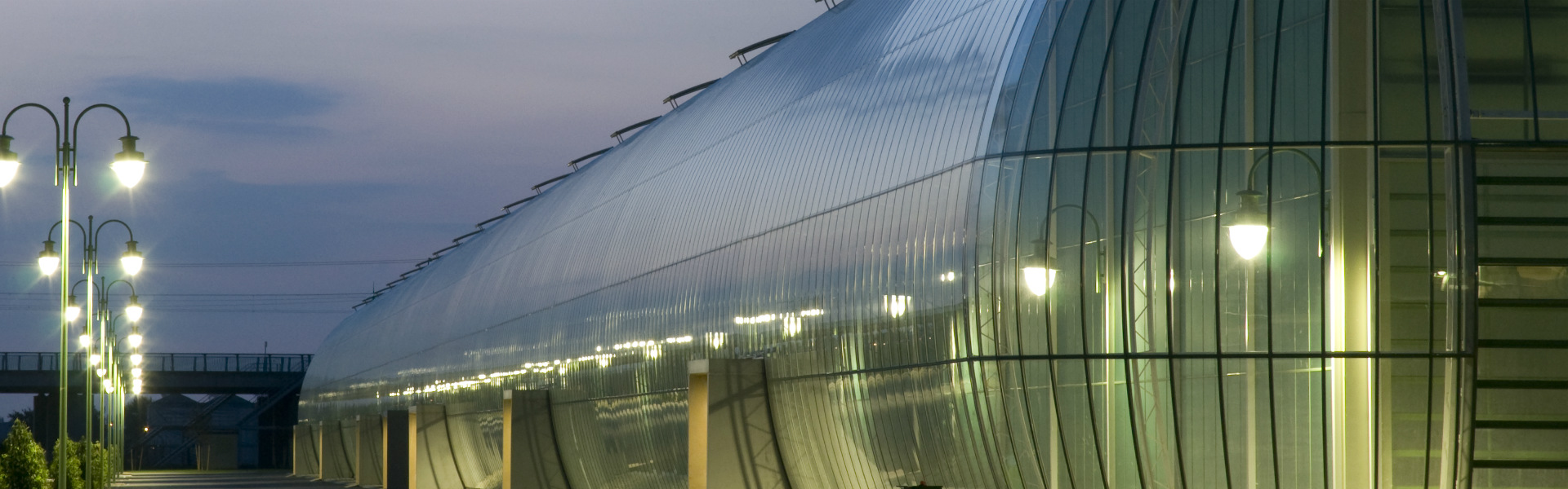 Custom gable system | Alcomij