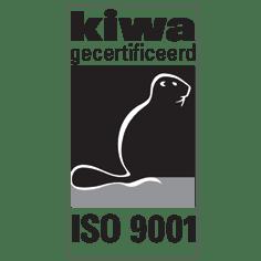 Kiwa-ISO-9001-logo-NL