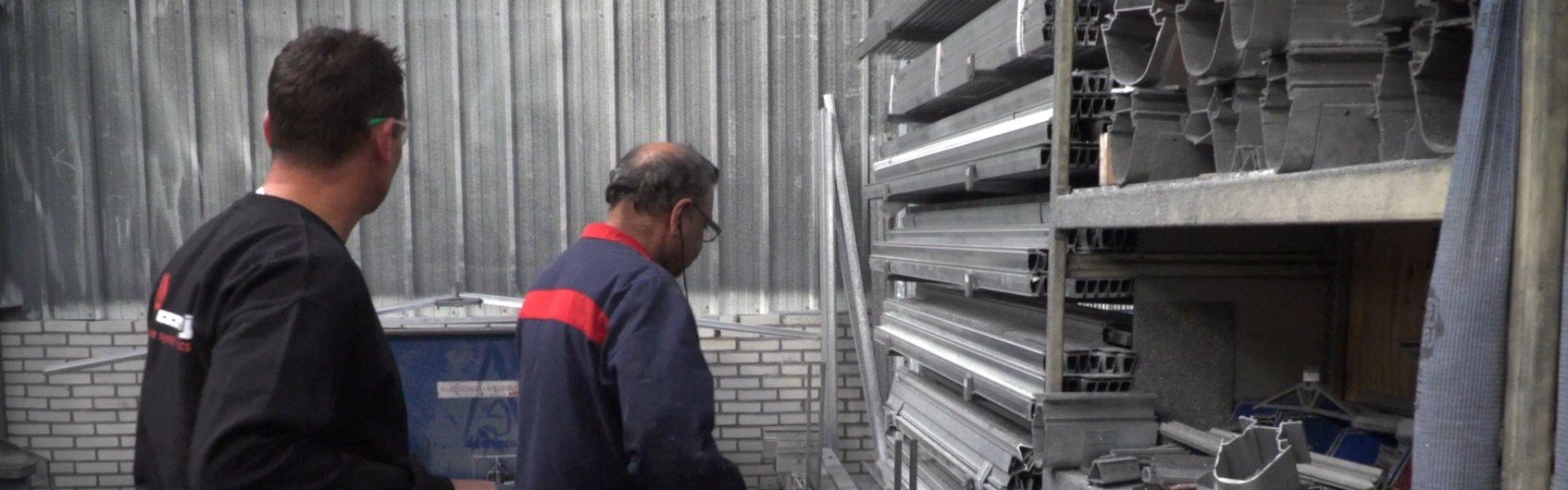 Productieleider